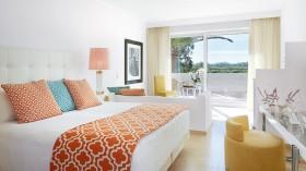One-Bedroom Bungalow Suite