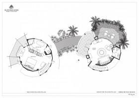 Deluxe Pavilion