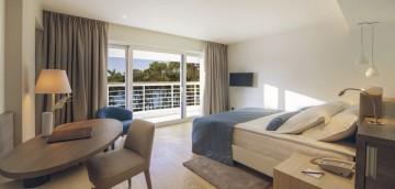 Superior Room Sea Side