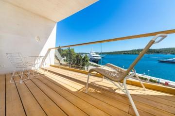 Superior Double Marina View Room