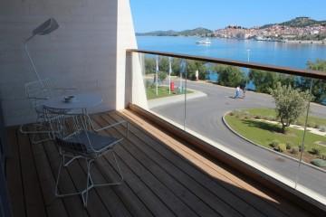 Superior Double Sea View Room