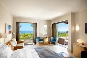 Premium Junior Suite Sea View with Private Pool