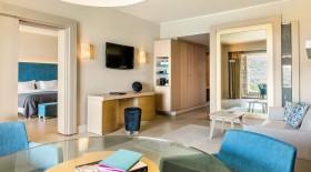 Premium Suite Sea View