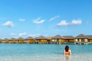 Cocoon Maldives, 20.4. - 30.4.2021