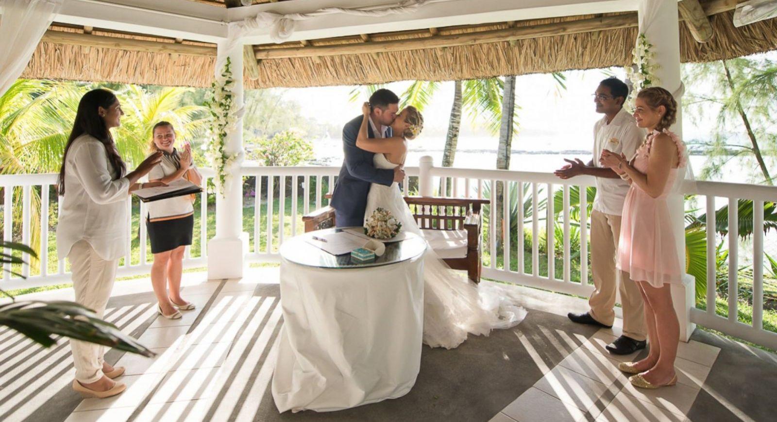 Právoplatná svadba