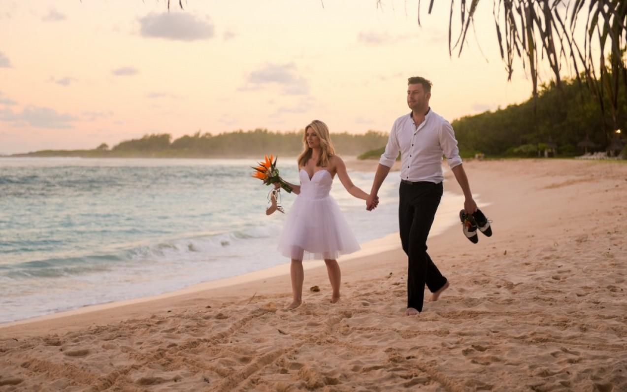 Svadba v zahraničí